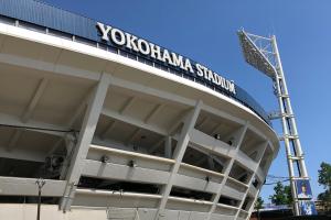 横浜スタジアムのビジター必見!ビジター外野応援シートをご紹介