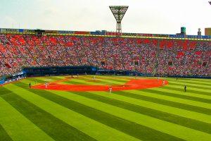【ビジター外野立ち見席】横浜ベイスターズの座席解説から購入まで