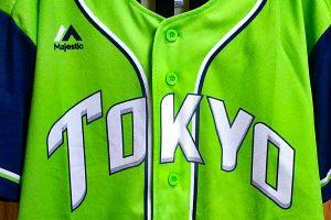 毎年恒例ヤクルト「TOKYO燕プロジェクト」を見に行く!