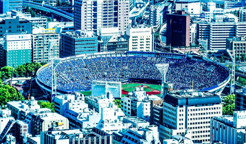 ホームとは違ったビジター観戦の楽しみ。横浜スタジアムのオススメ座席