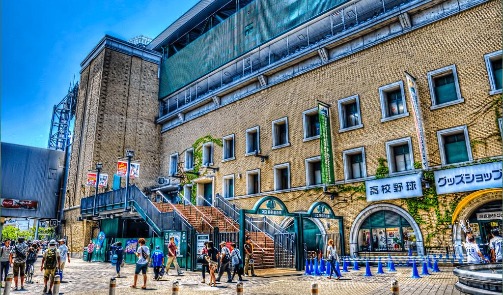 阪神タイガースのチケット購入方法 | 値段もお手頃なオススメ座席