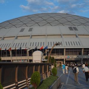 名古屋で観光するならどこ?ナゴヤドーム野球観戦メインのオススメ旅行プラン