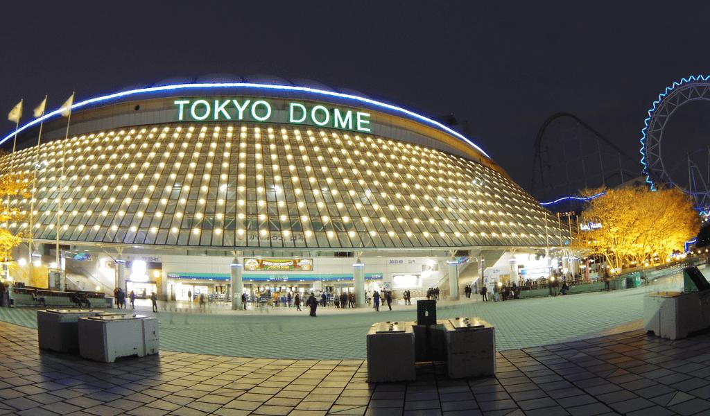 東京観光にオススメ!絶対に外せない、東京ドームシティを紹介_1