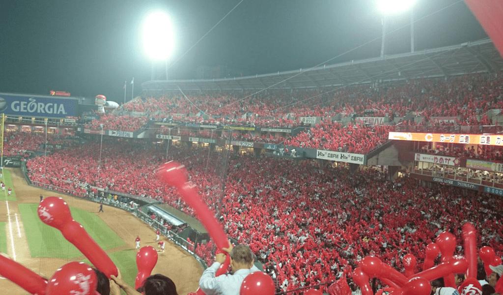 日本の野球の魅力とは