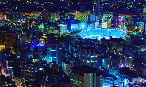 訪日観光客必見! 世界に誇る日本のプロ野球の魅力