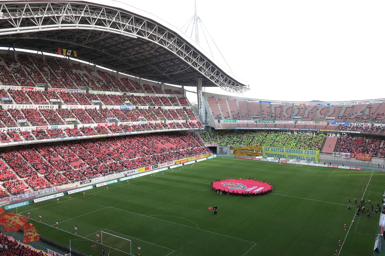 ラグビーワールドカップを豊田スタジアムで観戦しよう