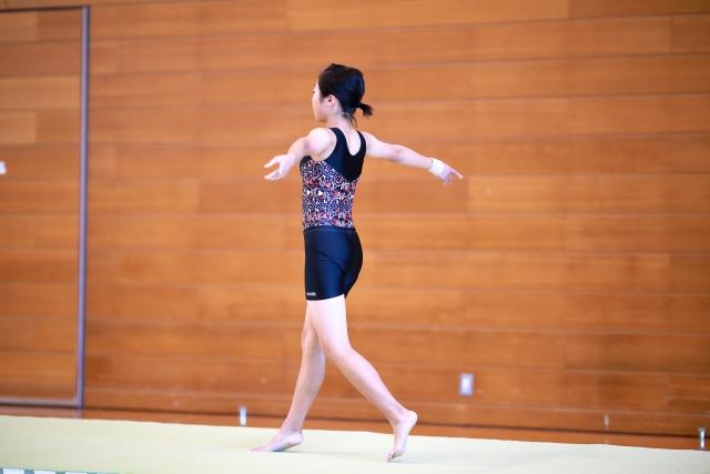 大技を見逃さない!東京オリンピック女子体操競技の見どころはこちら ...