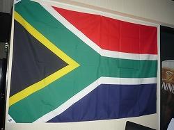 南アフリカを知りたいならココに来い!