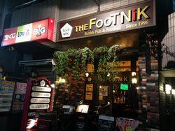 恵比寿に移転し13周年を迎えたサッカーパブの老舗「フットニック恵比寿店」