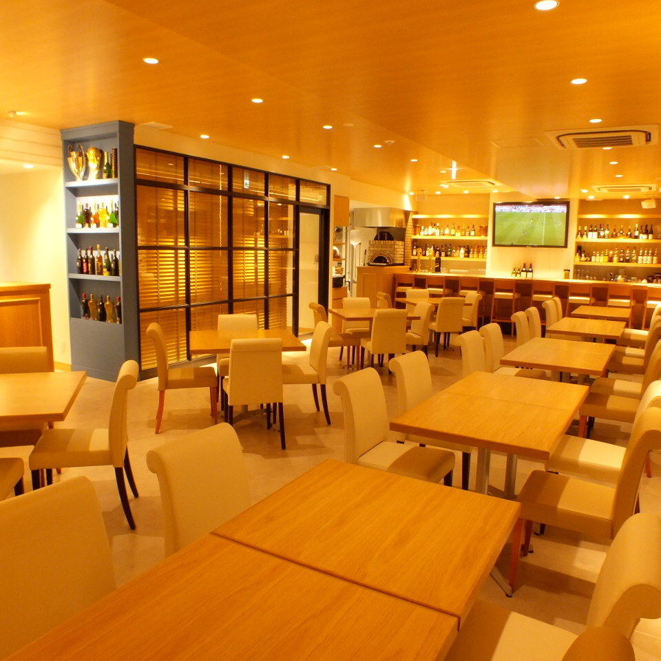 dining&bar ESTADIO 梅田店