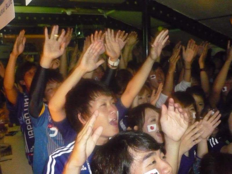 京都河原町スポーツバーjunior