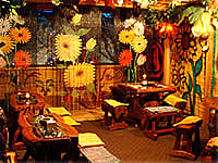 AKASAKA Cafe & Bar ARTE