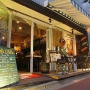 Cafe' & Restaurant TACO LIBRE