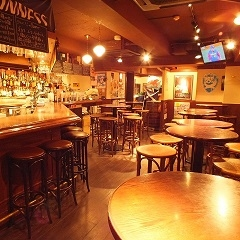 British Pub&Bar The Cluriaune ザ・クルラホーン