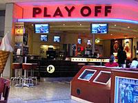 PLAYOFF Potsdamer Plats店