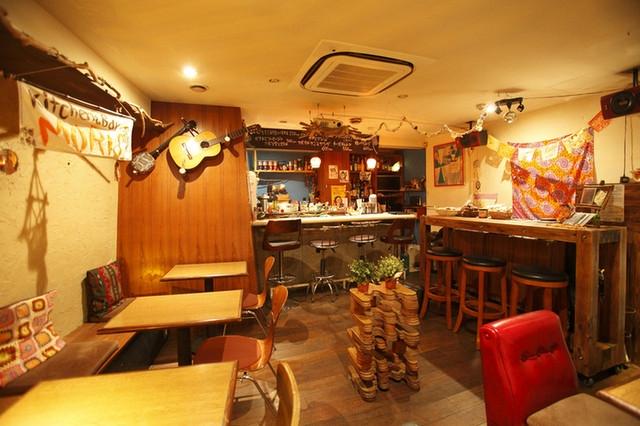 Kitchen & Bar MORIS