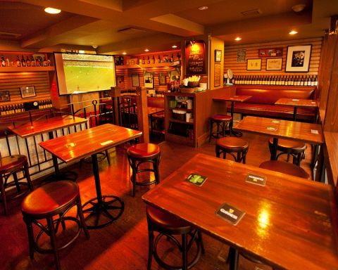 Irish Pub フォルチェ