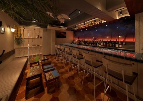 Bar SK Oceans