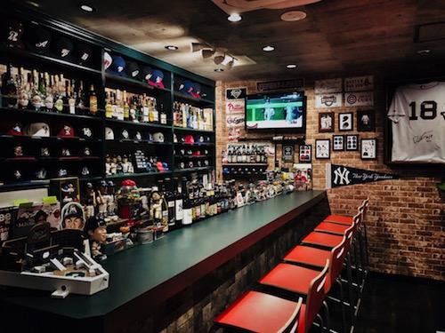 Ball Park Bar