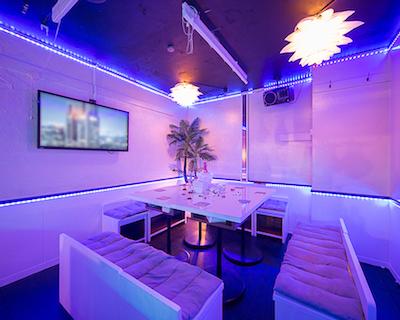 個室&貸切dining ATTO(アット)