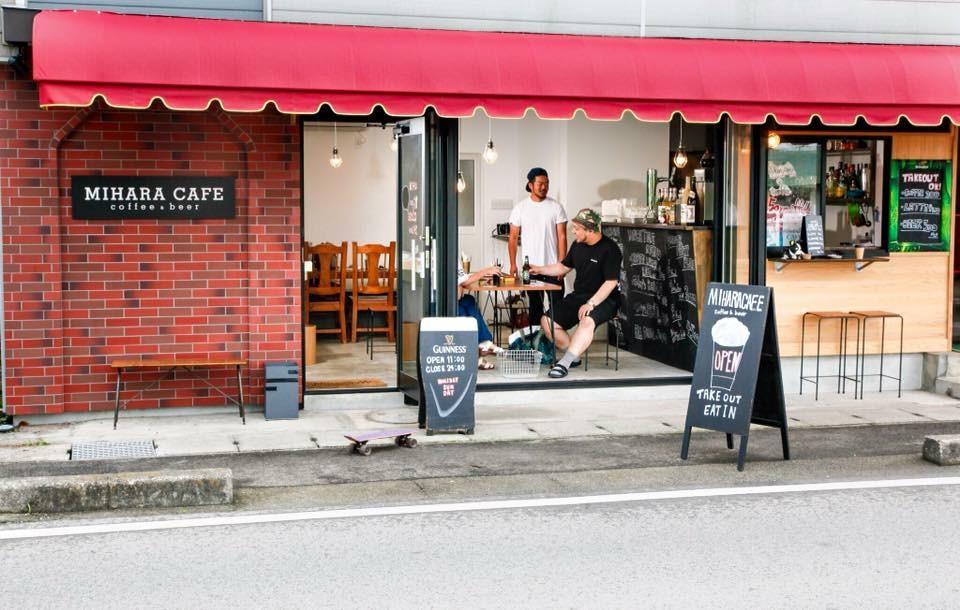 MIHARACAFE coffee&beer