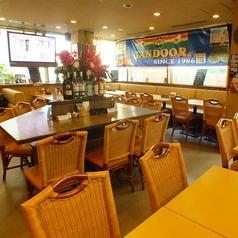 スポーツバー タンドゥール 恵比寿店