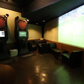 Sports Bar FIESTA(フィエスタ)