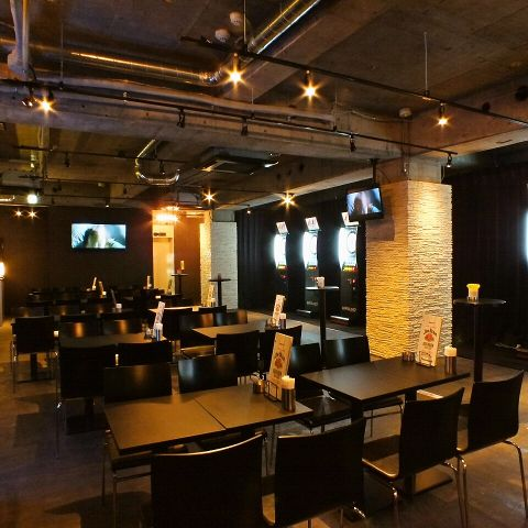 Darts Cafe delta 蒲田店