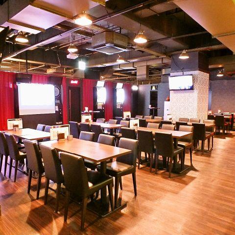 Darts Cafe delta 船橋店