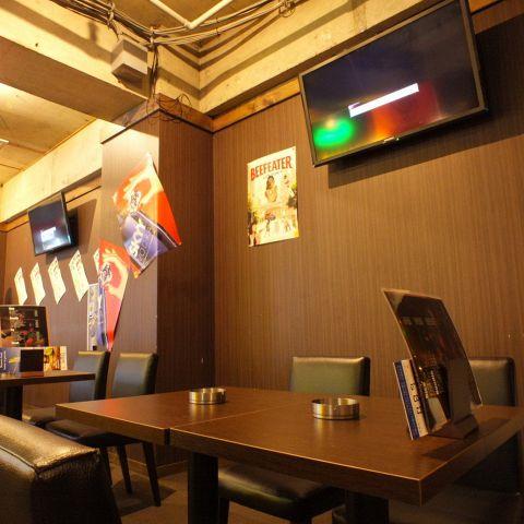 Darts Cafe delta 浅草橋店
