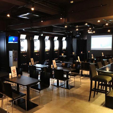Darts Cafe delta 神田店