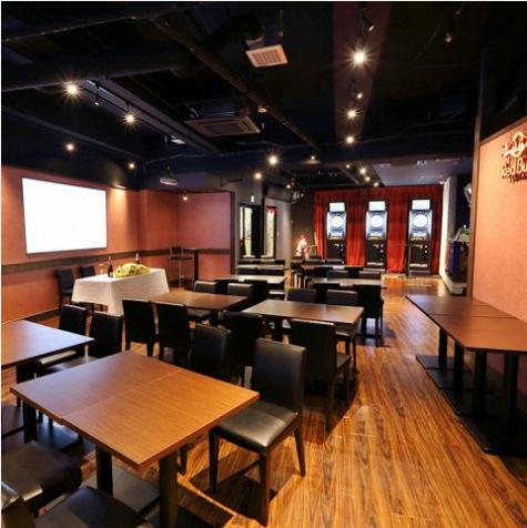 Darts Cafe delta 渋谷店