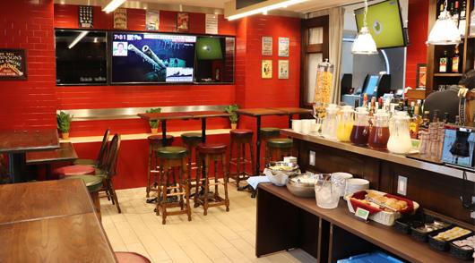 IRISH PUB Craic 浜松町店