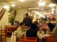BERTICO CAFE