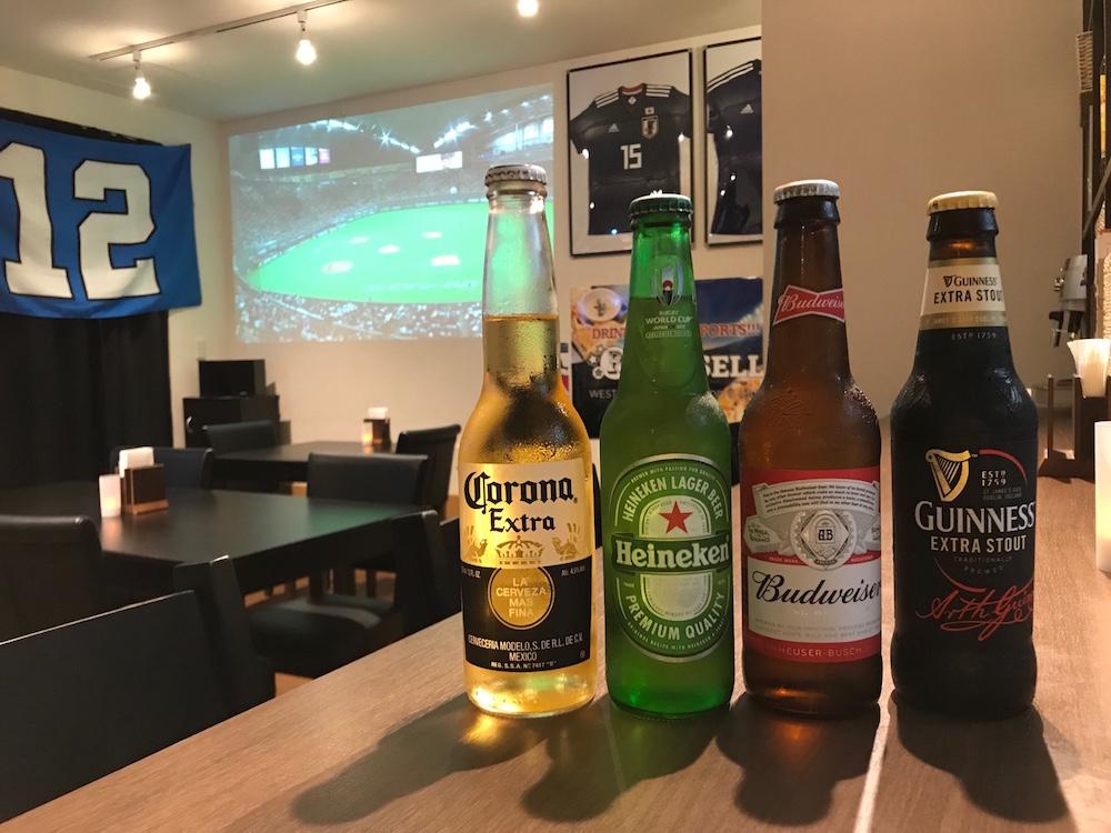 Sports Bar RUSSELL