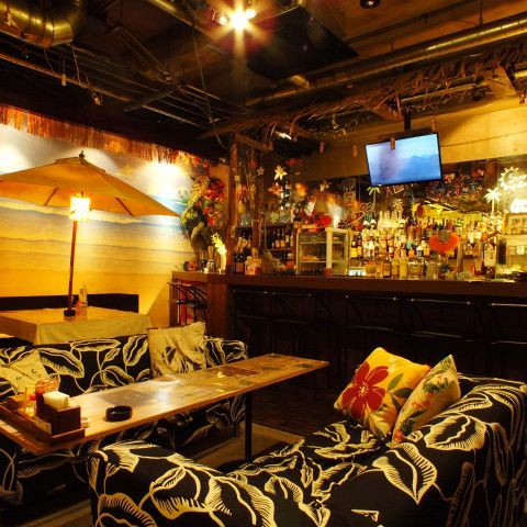 Hawaiian Cafe&Dining Bar PUROA