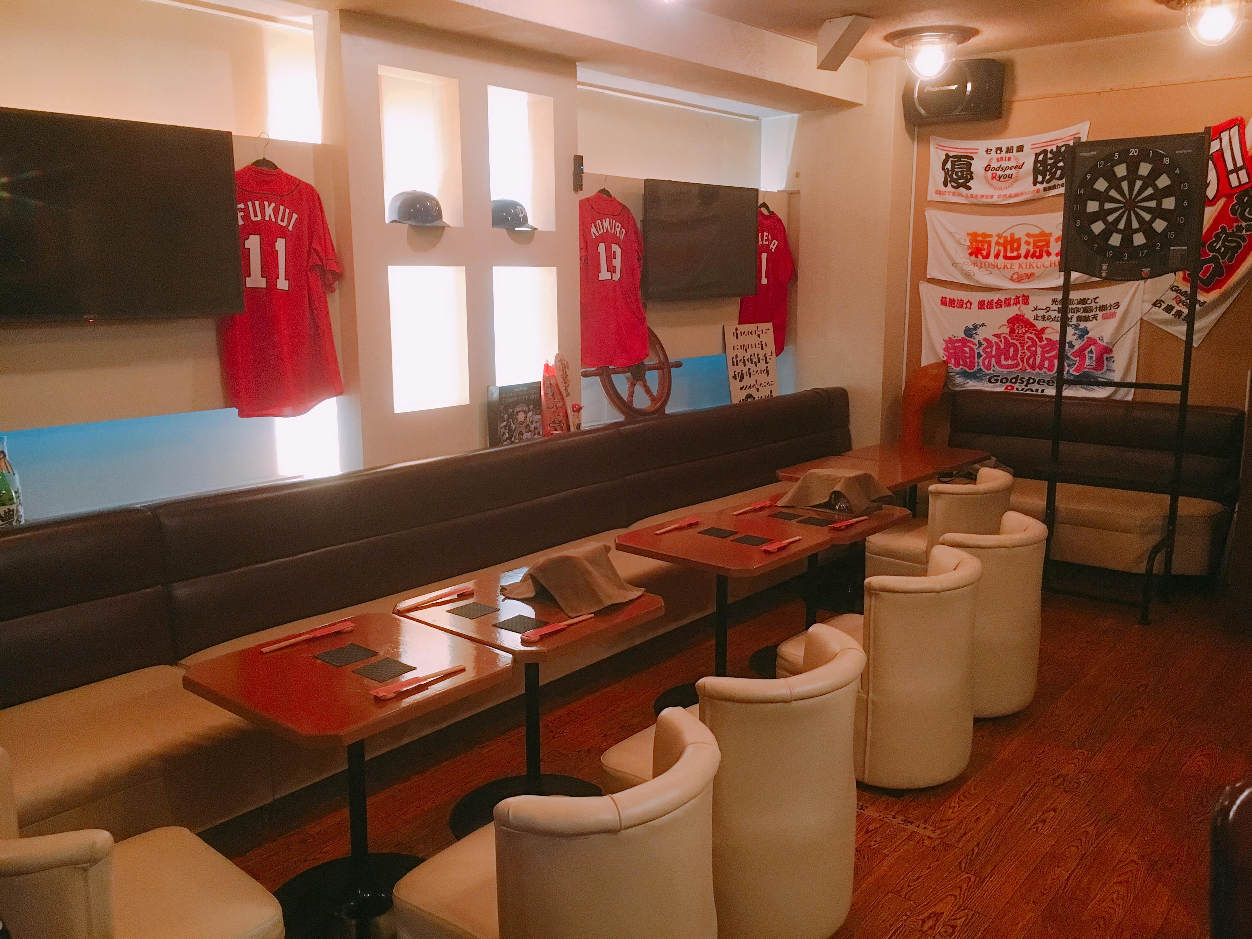 スポーツバー 同志 新宿TAMARI.Bar