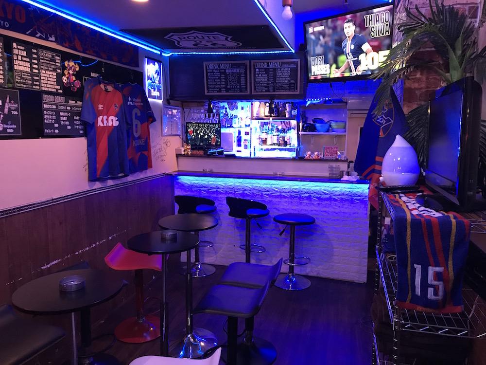 Sports Bar Y'z32(ワイズミニ)
