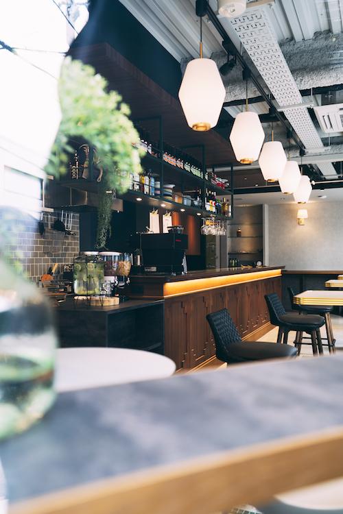 CAFE&BAR IMANO